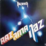 Обложка альбома Razamanaz, Музыкальный Портал α