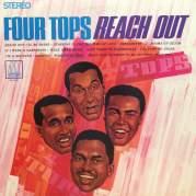 Обложка альбома Reach Out, Музыкальный Портал α