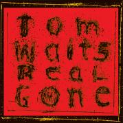 Обложка альбома Real Gone, Музыкальный Портал α