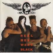 Обложка альбома Real Men ... Wear Black, Музыкальный Портал α