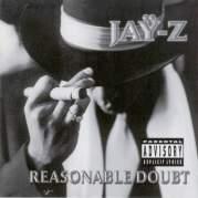 Обложка альбома Reasonable Doubt, Музыкальный Портал α