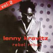 Rebel Rebel, Volume 2, Музыкальный Портал α