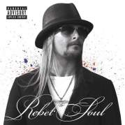 Обложка альбома Rebel Soul, Музыкальный Портал α