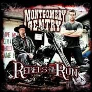 Обложка альбома Rebels on the Run, Музыкальный Портал α