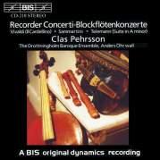 Обложка альбома Recorder Concerti, Музыкальный Портал α