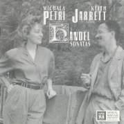 Обложка альбома Recorder Sonatas, Музыкальный Портал α