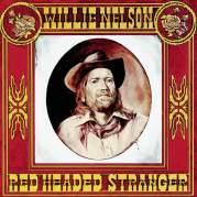 Red Headed Stranger, Музыкальный Портал α