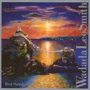 Обложка альбома Red Sulphur Sky, Музыкальный Портал α