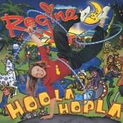 Regina i hoola hopla, Музыкальный Портал α
