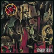 Обложка альбома Reign in Blood, Музыкальный Портал α