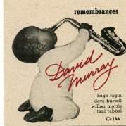 Обложка альбома Remembrances, Музыкальный Портал α
