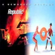 Republic, Музыкальный Портал α