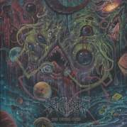 Обложка альбома Residue, Музыкальный Портал α