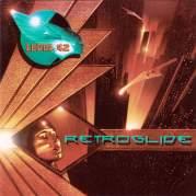 Обложка альбома Retroglide, Музыкальный Портал α