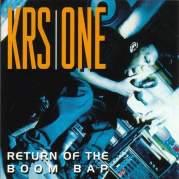 Return of the Boom Bap, Музыкальный Портал α