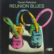 Обложка альбома Reunion Blues, Музыкальный Портал α