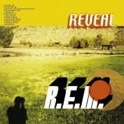 Обложка альбома Reveal, Музыкальный Портал α