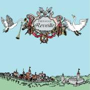 Обложка альбома Reveille, Музыкальный Портал α