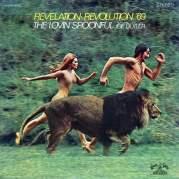 Обложка альбома Revelation: Revolution '69, Музыкальный Портал α
