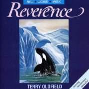 Обложка альбома Reverence, Музыкальный Портал α