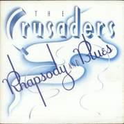 Обложка альбома Rhapsody and Blues, Музыкальный Портал α