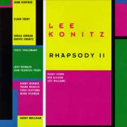 Обложка альбома Rhapsody II, Музыкальный Портал α