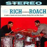 Обложка альбома Rich Versus Roach, Музыкальный Портал α