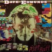 Обложка альбома Riff Raff, Музыкальный Портал α