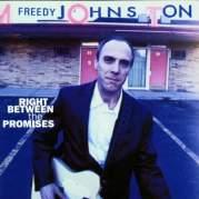 Обложка альбома Right Between the Promises, Музыкальный Портал α