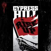 Обложка альбома Rise Up, Музыкальный Портал α