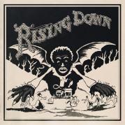 Обложка альбома Rising Down, Музыкальный Портал α