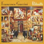 Обложка альбома Ritratti, Музыкальный Портал α