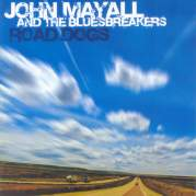 Обложка альбома Road Dogs, Музыкальный Портал α
