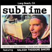 Robbin' the Hood, Музыкальный Портал α