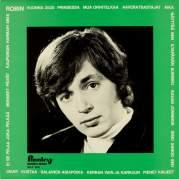 Обложка альбома Robin, Музыкальный Портал α