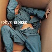 Обложка альбома Robyn Is Here, Музыкальный Портал α