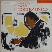 Обложка альбома Rock and Rollin' With Fats Domino, Музыкальный Портал α