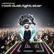 Обложка альбома Rock Dust Light Star, Музыкальный Портал α