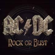 Rock or Bust, Музыкальный Портал α