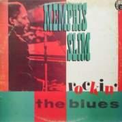 Rockin' the Blues, Музыкальный Портал α