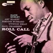Обложка альбома Roll Call, Музыкальный Портал α
