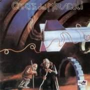 Обложка альбома Rolling Disclosure, Музыкальный Портал α