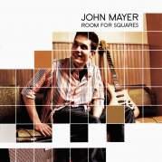 Обложка альбома Room for Squares, Музыкальный Портал α