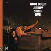 Root Down, Музыкальный Портал α