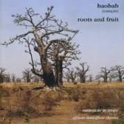 Обложка альбома Roots and Fruit, Музыкальный Портал α