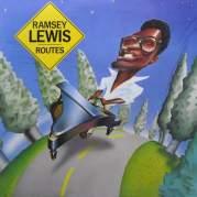 Обложка альбома Routes, Музыкальный Портал α