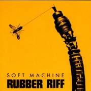 Обложка альбома Rubber Riff, Музыкальный Портал α