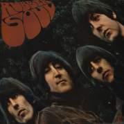 Обложка альбома Rubber Soul, Музыкальный Портал α