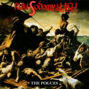 Обложка альбома Rum Sodomy & the Lash, Музыкальный Портал α