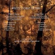 Обложка альбома Rural Dimensions, Музыкальный Портал α